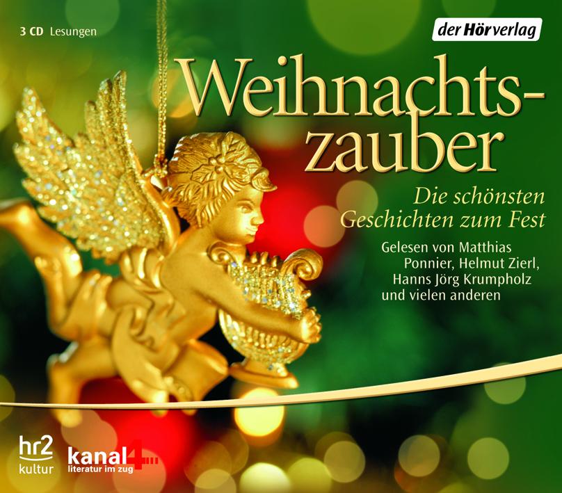 HÖRBUCH - Morgen kommt der Weihnachtsmann