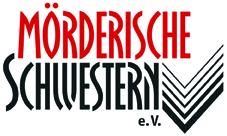 Mörderische Schwester - Logo