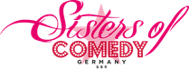 Sisters of Comedy - Logo